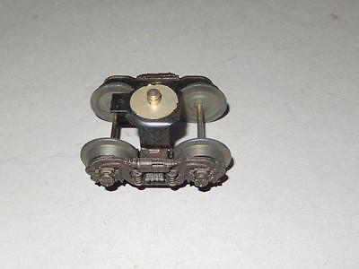 Lionel Part -  Diecast Freight Car Truck- No Coupler Assembly- - New - W46I
