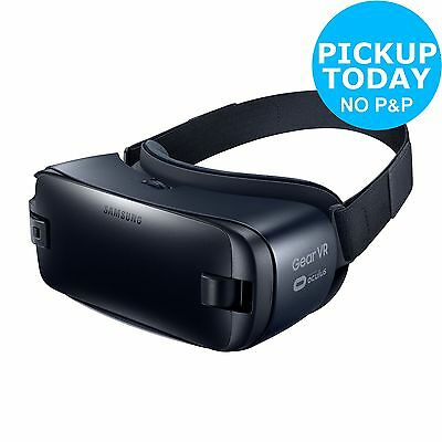 Samsung Galaxy Gear VR Edition 2 Headset - From The Official Argos Store on ebay