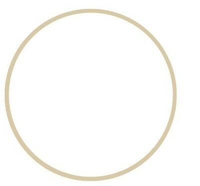 Cannon KE16WD 16-Inch Wood Bass Hoop