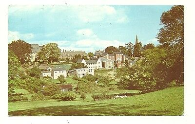 Uppingham - a photographic postcard