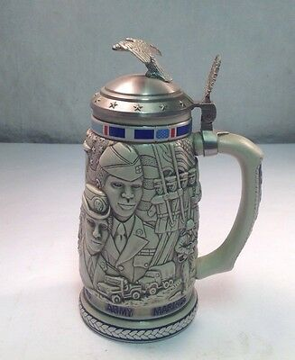 Armed Forces Stein