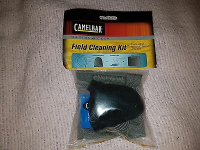 Camelbak Field Cleaning Kit w/ 2 Cleaning Tablets 60083