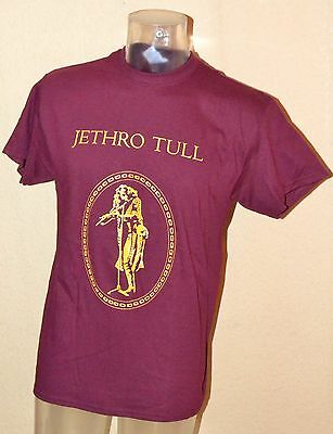 JETHRO TULL / Living In The Past T-Shirt
