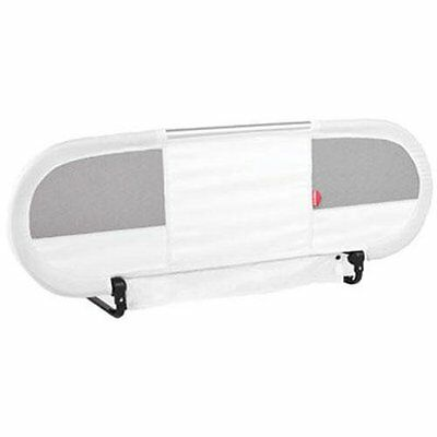 Babyhome Side Bed Rail - White (52103.319)