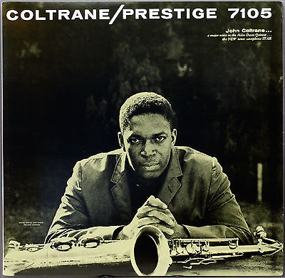 John Coltrane Coltrane New Sealed Vinyl Lp In Stock