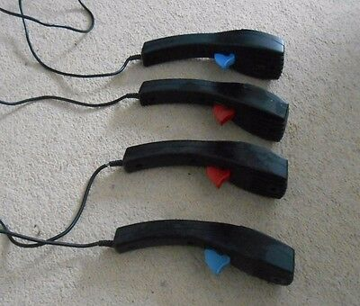 Scaletrix - X4 Hand Controllers