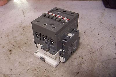 New Abb Contactor 24 Vdc Coil 600 Vac 75 Hp 3 Phase Ae75-30