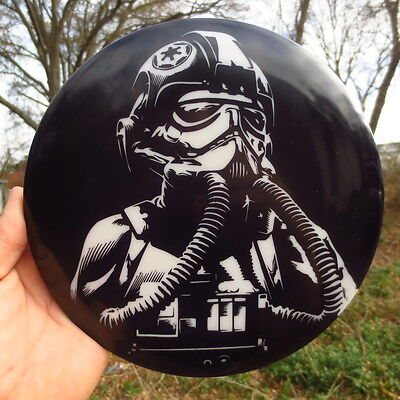 Custom dyed Westside Discs Tournament CATAPULT 173gm Distance Driver