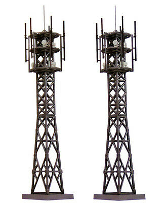 Tomytec (Komono 102-2) Electric Radio Wave Tower B2 1/150 N scale