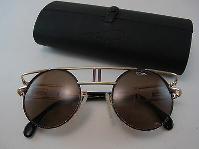 Vintage CAZAL 958 Sunglasses Women's Medium w/Case Made in Germany