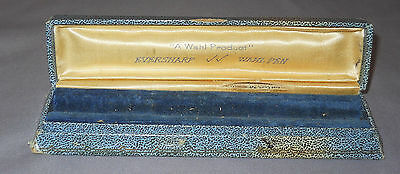 Wahl-Eversharp Single Pen Box--EMPTY