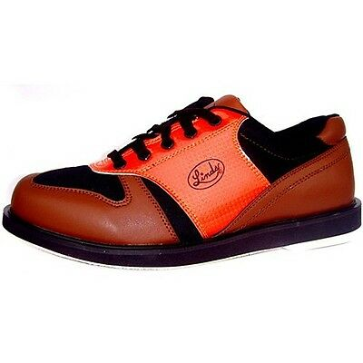 Linds Men's AJAY  Bowling Shoes size   8    NEW IN BOX