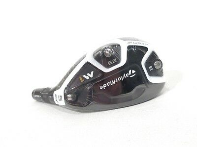 NEW TaylorMade M1 RESCUE 24* #5 HYBRID -Head- w/ ADAPTER