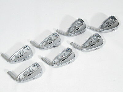 PING S56 Blue Dot IRONS (4-PW) IRON SET -Heads Only-