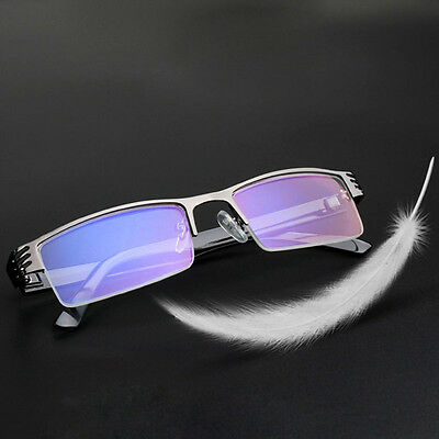 Brand New Half frame Design Men&Women Reading glasses Fashion Design