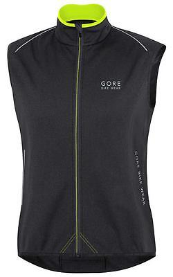 Gore Bike Wear Power So Thermo Vest Chalecos