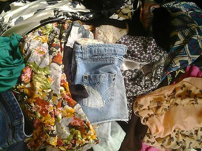 Job Lot Wholesale 100 x used LADIES grade A clothing