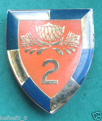 2 SPECIAL SERVICE BATTALION FLASH / BADGE - SWATF SADF south africa african