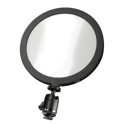 walimex pro Soft LED 200 Round Bi Color, prof. LED photo and video light