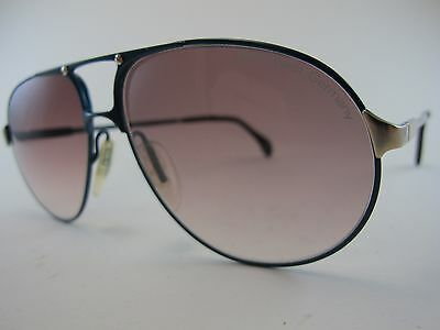 Vintage 70s ZEISS 9289 Sunglasses Men's Medium/Large Made in West Germany