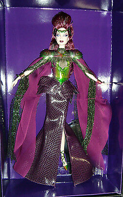 2011 Empress of the Aliens Barbie NRFB