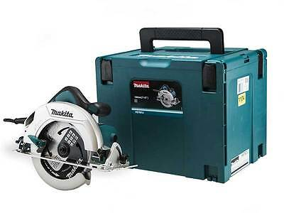 Makita HS7601J/2 240V 1200W Circular Saw 190mm