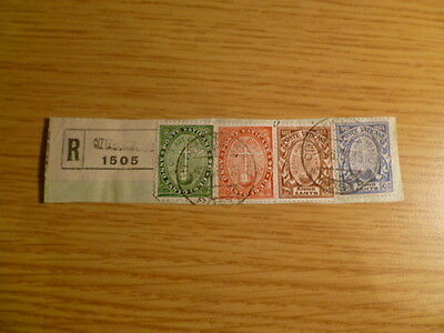 Vatican 1934 Holy Year on piece Cat value £86 Ref UB13