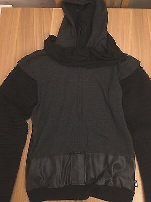 Official Star Wars Celebration 2016 Kylo Ren Hoodie / Hoody RARE! Size Medium