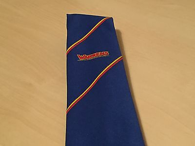 Vintage Warrens Bus / Coach Drivers Tie