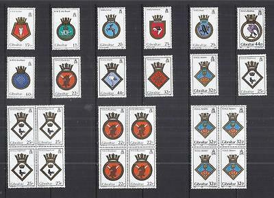 y501 Gibraltar / A Small Collection Early & Modern Umm & Lhm
