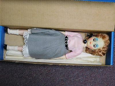A&H Doll 1050's Telephone Operator w/ Accessories NIB