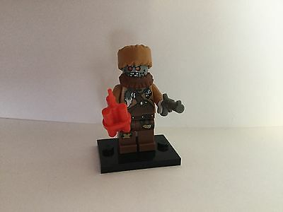 LEGO 'Movie' Minifigures - Wiley Fusebot -New