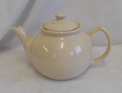 STUNNING Vintage Collectable TRADITIONAL CERAMIC TEAPOT 14cm