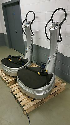 Power Plate Pro 5 Vibration Plate  Machine Commercial Gym Equipment