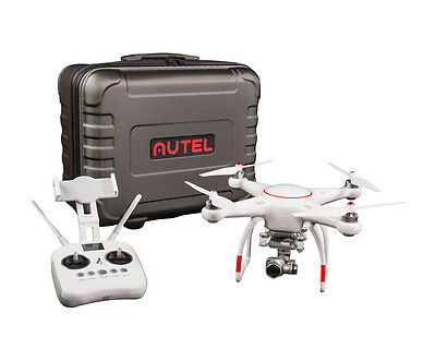 Autel Robotics XSPRMWH X-Star Premium Drone with 4K Camera, 1.2-mile HD  XSPRMWH