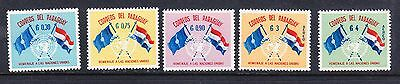 Paraguay 1960 United Nations Day.- Mint