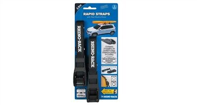 3.5m 225kg Rapid Tie Down Straps with Cam Buckle Protector RTD35P Load Restraint