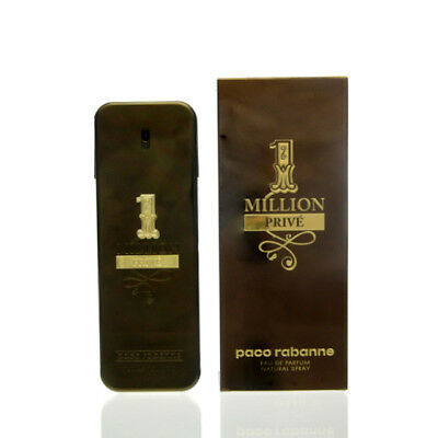 Paco Rabanne One 1 Million Prive Eau de Parfum 100 ml EDP NEU OVP