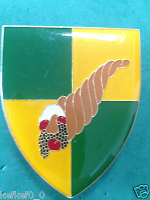 AREA 2 HQ FLASH / BADGE - SWATF SADF south africa african