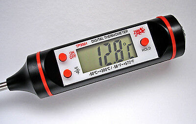 Temperature Control   For The Darkroom Worker (Clear Display)