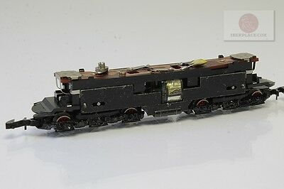 Z 1:220 Märklin Locomotive defective spare parts recambios Marklin miniclub