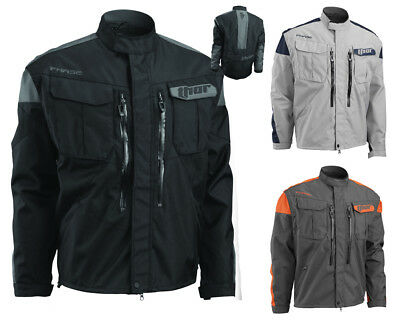 Thor Enduro Jacke S6 Phase Offroad Motocross Jacket Quad ATV