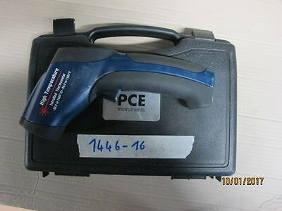 1446-16:PCE-889 Infrarot Thermometer