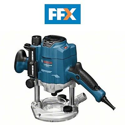 Bosch GOF1250 CE 230v Professional Router in L-Boxx