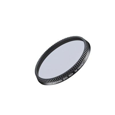 walimex pro ND 4 drone filter DJI Inspire1 (X3), grey filter, reduces light