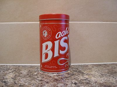 Empty Limited Edition Collector's Aah! Bisto Tin