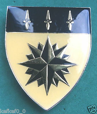 1 RECONNAISSANCE REGIMENT FLASH / BADGE - SWATF SADF african africa