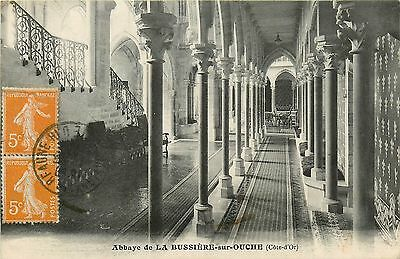 21* Bussieres Sur Ouches  Abbaye
