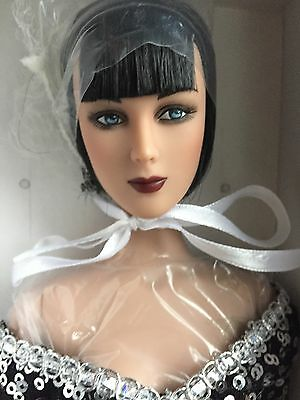 """Tonner Tyler 16"""" 2009 Devereaux Sisters Deliciously Deco ReneE Doll NRFB LE 200"""