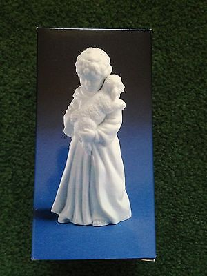 Avon Nativity Collectibles The Shepherd Boy Porcelain Figurine